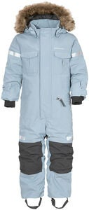 Didriksons Migisi Overall, Cloud Blue