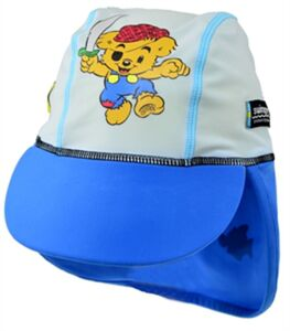 Swimpy UV-Hut Bamse, Marineblau