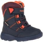 Kamik Stance Stiefel, Navy/Flame