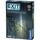 Exit: The Abandoned Cabin Gesellschaftsspiel