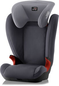 Britax Kid II Kindersitz Black Series, Storm Grey