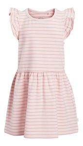 Luca & Lola Miri Kleid, Soft Stripes
