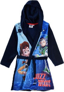 Disney Pixar Toy Story Morgenmantel, Navy