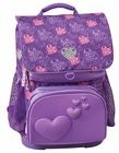 LEGO Friends Schulranzen Hearts, Purple