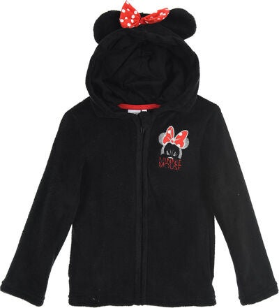 Disney Minnie Maus Jacke, Black