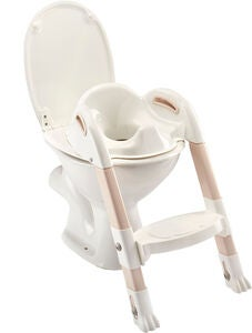 Thermobaby Kiddy Loo Toilettensitz mit Leiter