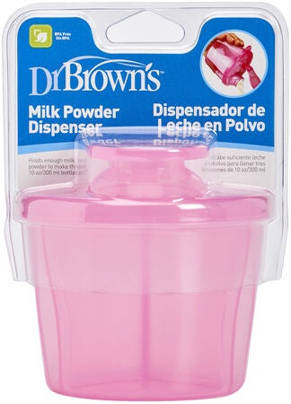 Dr. Brown's Milchpulver-Portionierer, Rosa