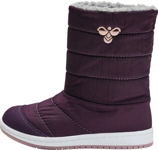 Hummel Puffer Jr Winterstiefel, Honeysuckle