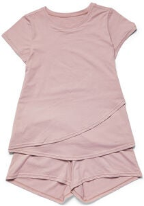 Milki Stillpyjama, Dusty Pink