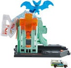 Hot Wheels City Spielset Bat Blitz Hospital Attack
