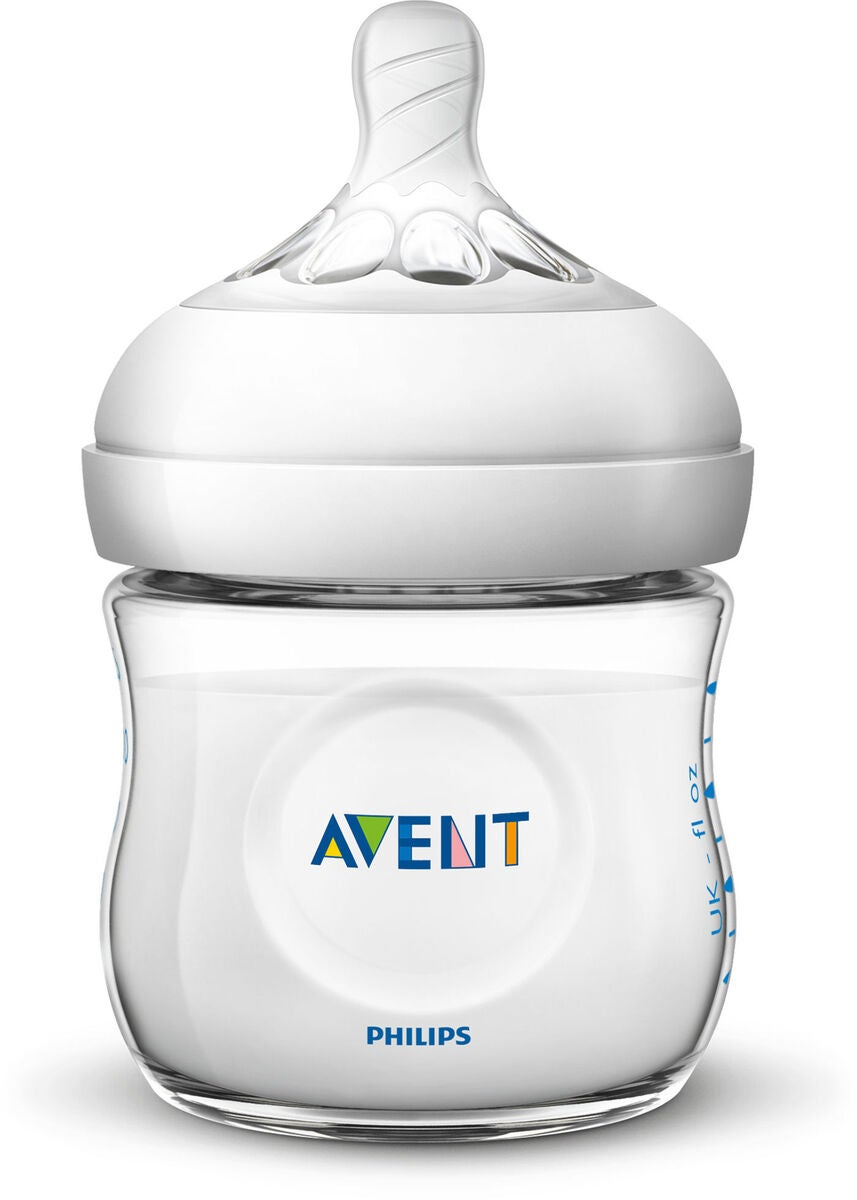 Philips Avent Natural 2.0 Babyflasche 125 ml