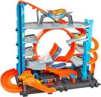 Hot Wheels Spielset Ultimate Garage