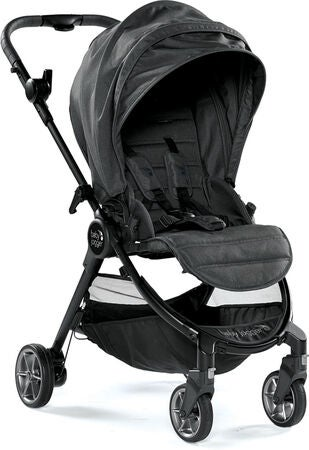 Baby Jogger City Tour Lux Buggy, Granite