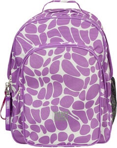 Ticket To Heaven Teenager Rucksack 20L, Violet/Rose