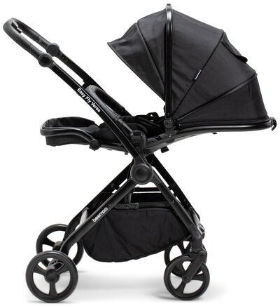 Beemoo Easy Fly Verse Buggy, Black