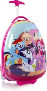My Little Pony Trolley, Pink