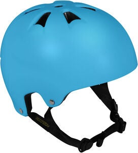 Harsh HX1 Helm, Blau