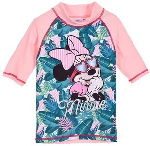 Disney Minnie Mouse UV-Anzug, Rosa