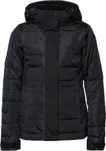 8848 Altitude Mini Jacke, Black