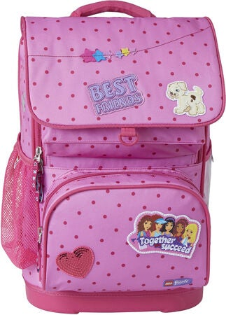 LEGO Friends Taschenset, Rosa