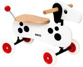 BRIO 30281 Ride On Dackel