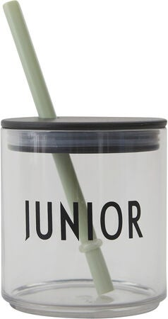 Design Letters Kids Special Edition Trinkglas Junior