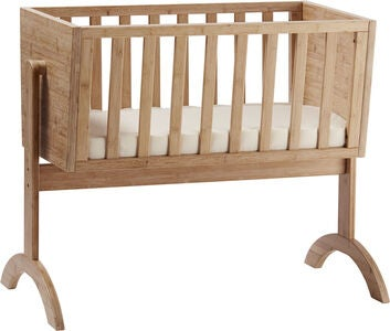 Kids Concept Wiege Bamboo, Natur