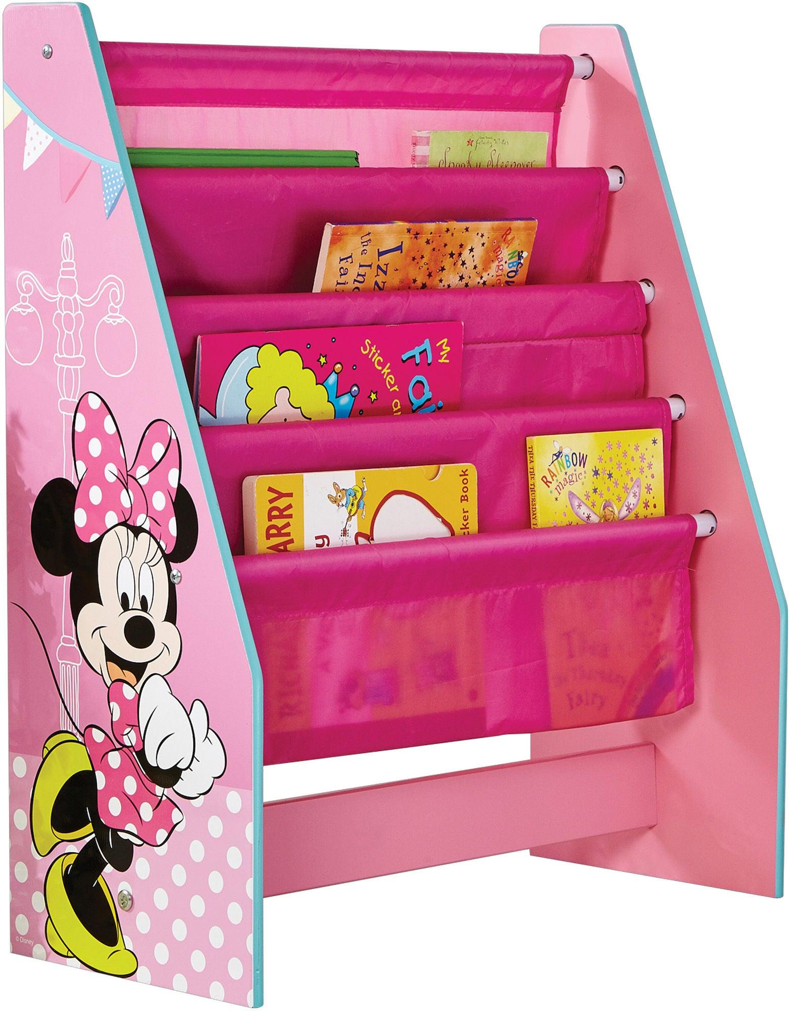 Kinderzimmer von Disney Minnie Mouse | Jollyroom