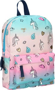 Milky Kiss Spread Your Wings Rucksack 9L, Navy