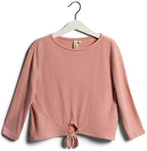 Petite Chérie Atelier Adelfia Pullover, Pink