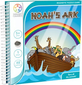 Smart Games Spiel Noah´s Ark