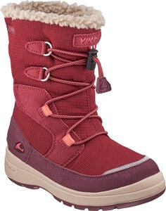 Viking Totak GTX Stiefel, Wine/Dark Red