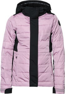 8848 Altitude Mini Jacke, Rose