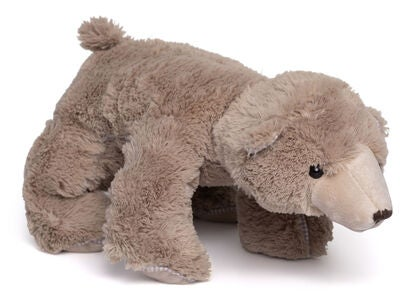 Cloudberry Castle Kuscheltier Teddy, Braun