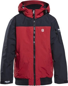 8848 Altitude Bronce Jacke, Red