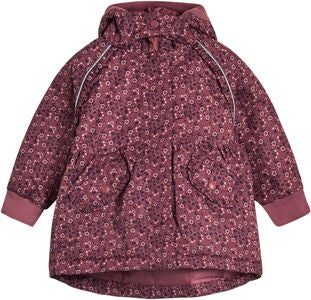 Hust & Claire Othea Jacke, Berry Mix