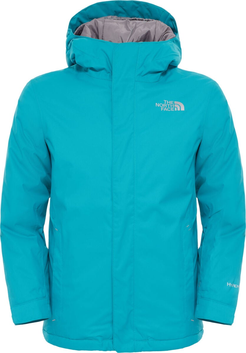 The North Face Snow Quest Jacke, Kokomo Green