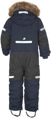 Didriksons Migisi Overall, Navy