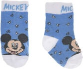 Disney Micky Maus Socken, Dark Blue
