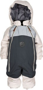 Lindberg Northern Overall, Anthracite