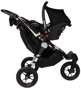 Baby Jogger Adapter City Mini