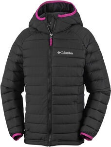 Columbia Powder Lite Winterjacke, Black
