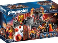 Playmobil 70221 Festung der Burnham Raiders