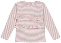 Luca & Lola Asia Pullover, Pink Stripes
