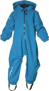 Isbjörn Toddler Overall, Ice