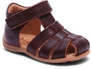 Bisgaard Sandale, Brown