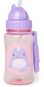 Skip Hop Zoo Flasche Narval