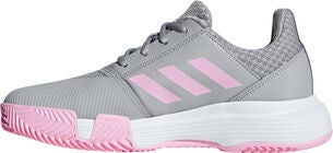 Adidas Court Jam JR Trainingsschuhe, Grey