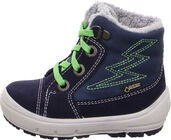 Superfit Groovy GORE-TEX Stiefel, Blue/Green