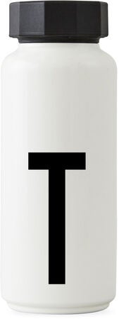 Design Letters Thermosflasche T